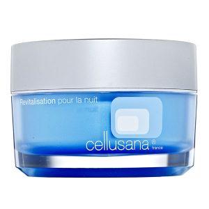 Cellusana Revitalisation Pour La Nuit