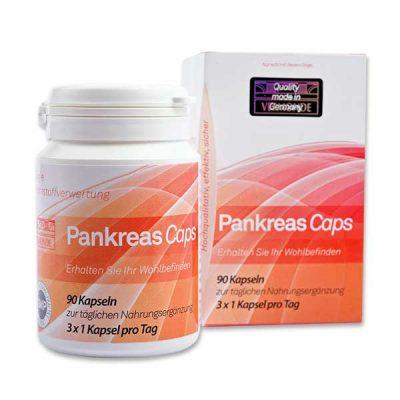 Pankreas Caps 1