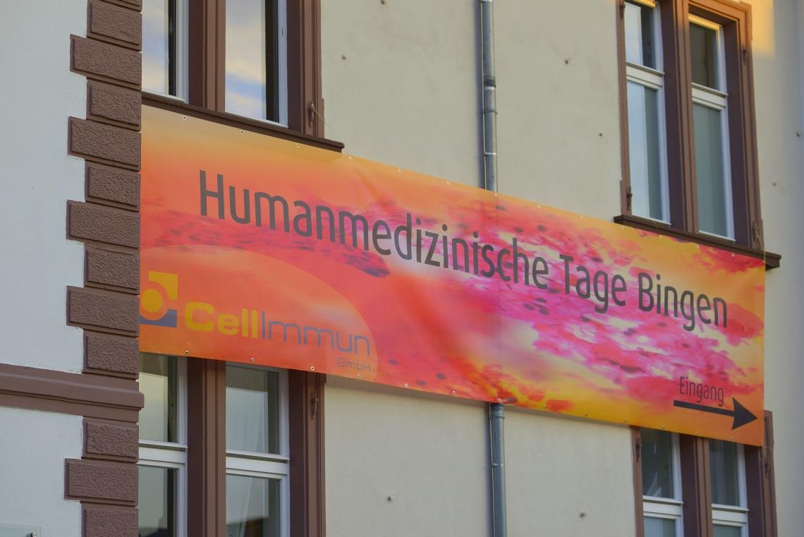 Internationaler Kongress für Alternativmedizin
