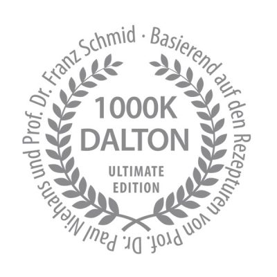 Siegel 1 Million Dalton