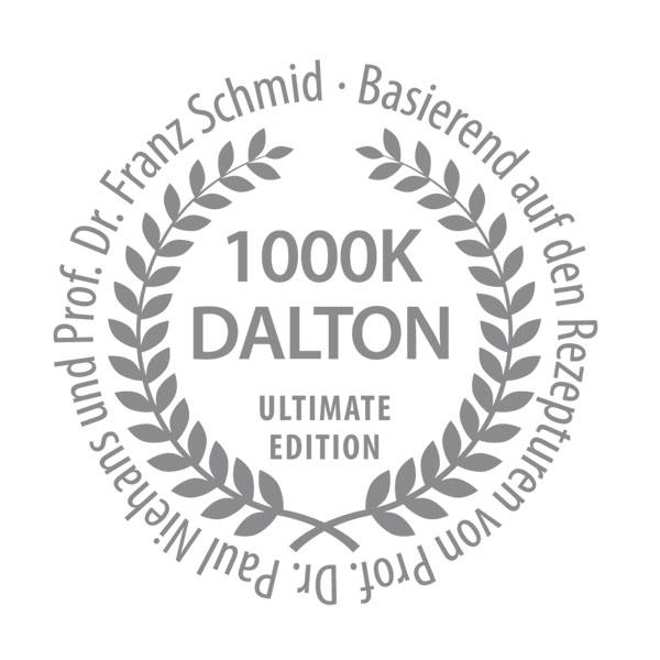 Unsere Zellpeptide mit 1000 K Dalton