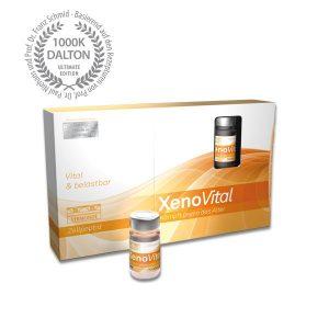 Zellpeptide Xenovital 1000K
