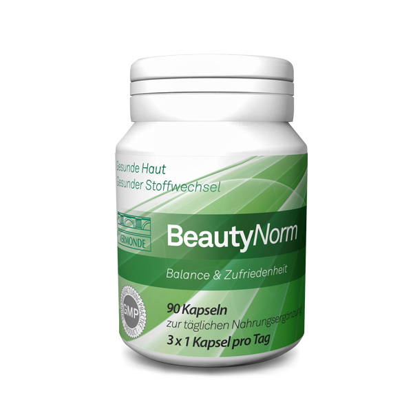 BeautyNorm Capsules