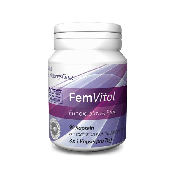 FemVital Caps