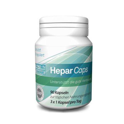 HeparCaps