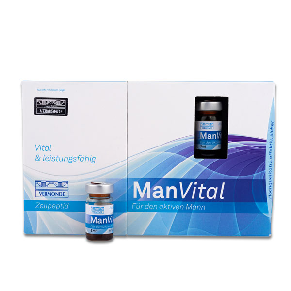 Übersicht MenVital