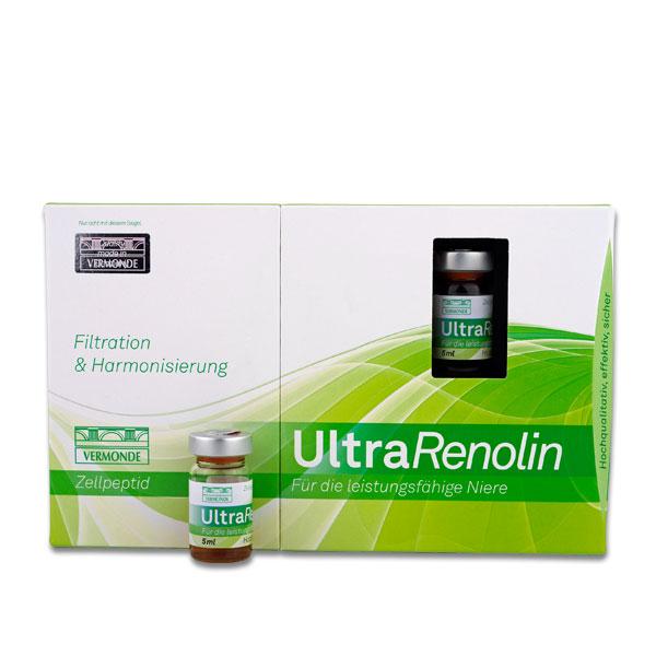 Übersicht UltraRenolin