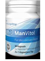 ManVital Slider