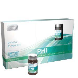 PHI erleichtert die Verdauung