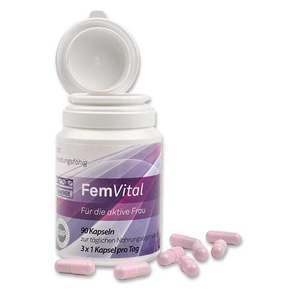 FemVital offen