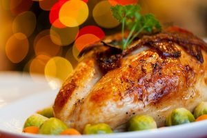 Fettiges Essen kann Leber belasten