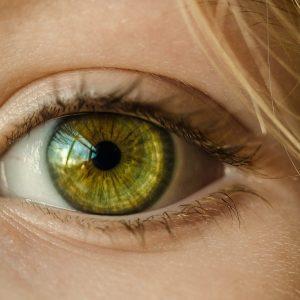 Gesunde Augen erhalten