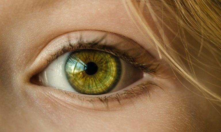 Augengesundheit: Mit 6 effektiven Tipps behalten Sie lange gesunde Augen