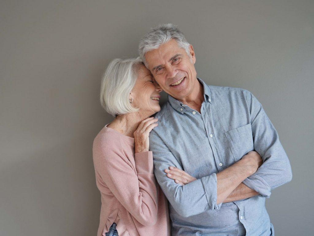 Immunsystem im Alter stärken